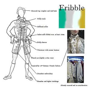 Fribble